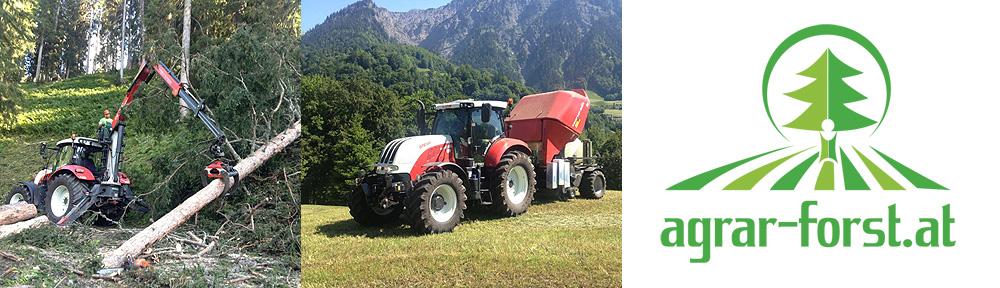 Agrar Forst